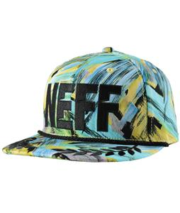 Neff Jefe Cap