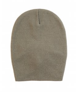Neff Jesse Beanie Grey