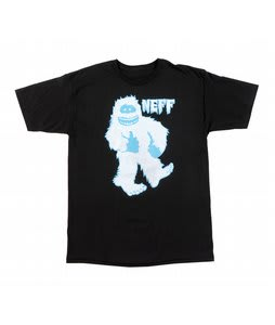 Neff Jeti T-Shirt Black