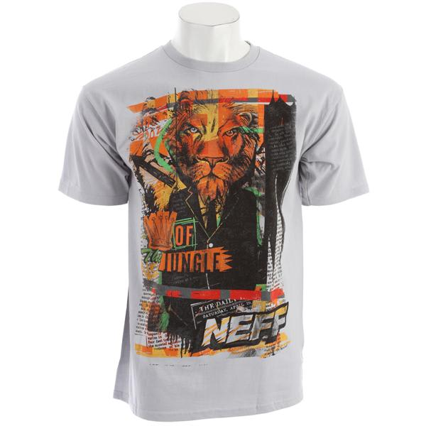 Neff Jungle King T-Shirt