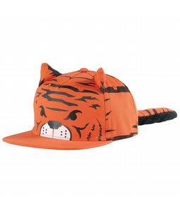 Neff Jungle Cat Cap