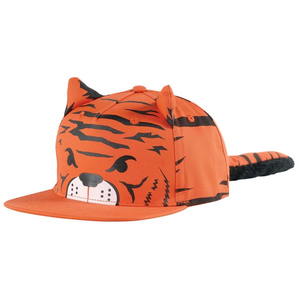 Neff Jungle Cat Cap