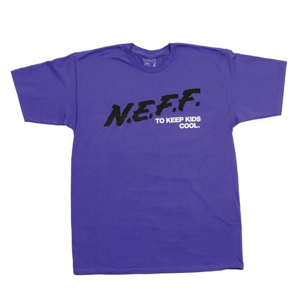 Neff Keep Cool T-Shirt