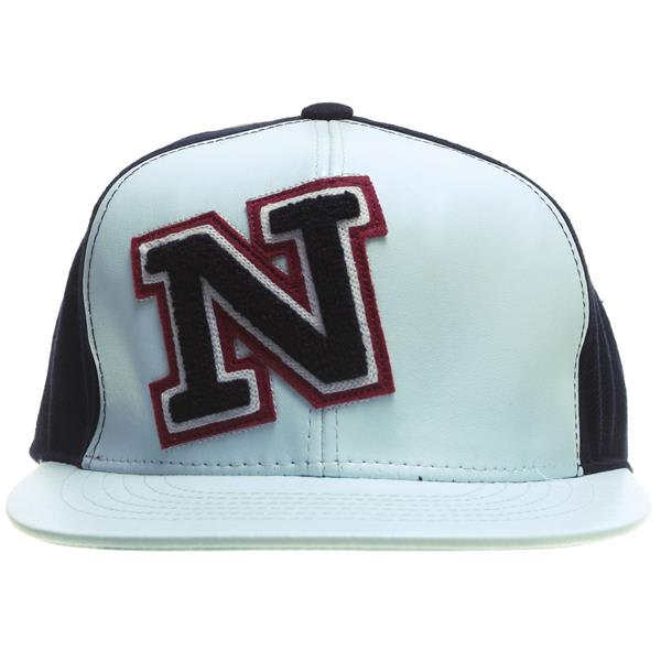 Neff Kennedy Fitted Cap