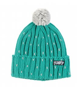 Neff Kimmy Beanie Green