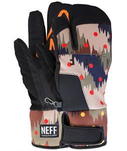 Neff Klaw Mittens