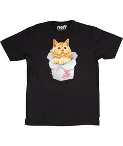 Neff Kung Pao Meow T-Shirt