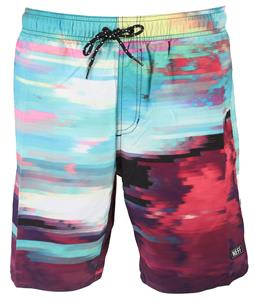 Neff Last Sunset Hot Tub Boardshorts