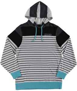 Neff Linus Hoodie White/Black