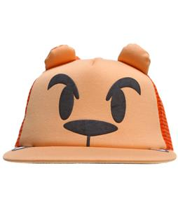 Neff Lion Cap Orange