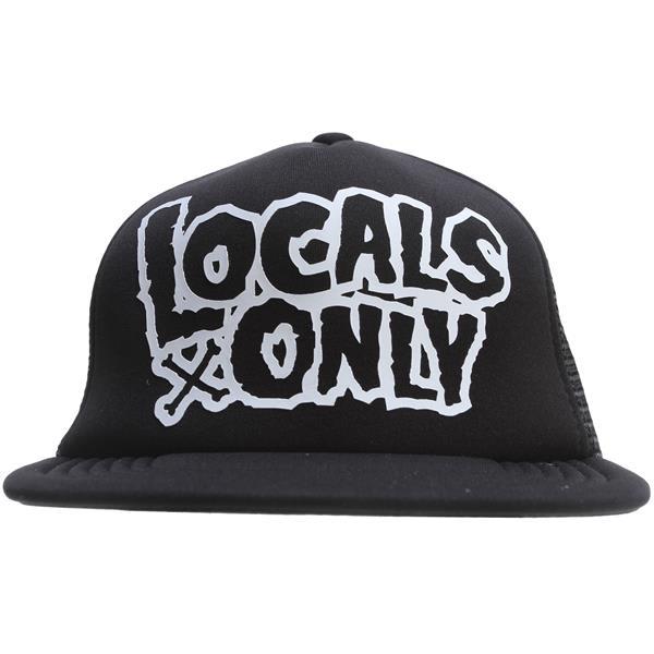 Neff Locals Only Cap