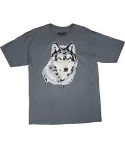 Neff Lone Wolf T-Shirt