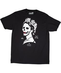 Neff Long Live The Fun T-Shirt