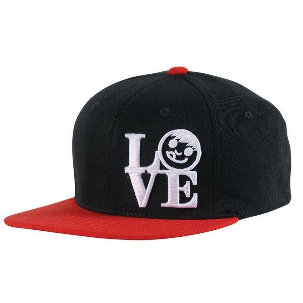 Neff Love Cap