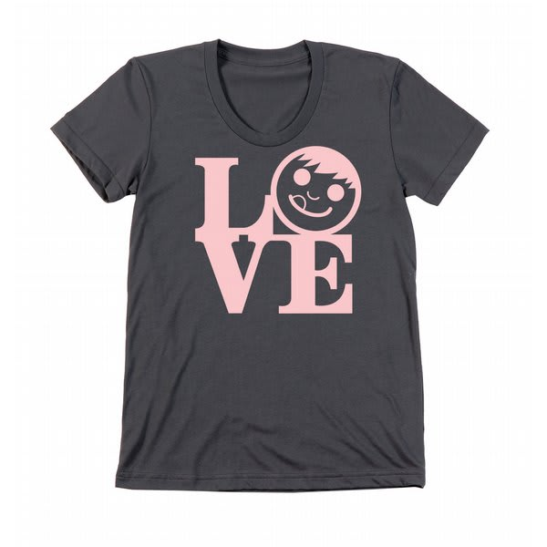 Neff Lovely T-Shirt
