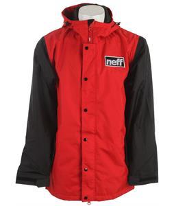 Neff Lucas Snowboard Jacket