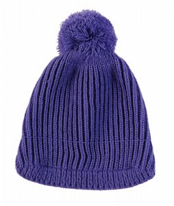 Neff Maggie Beanie Purple