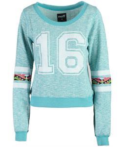 Neff Malibu Crop Pullover Sweatshirt