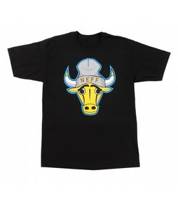 Neff Matador T-Shirt Black