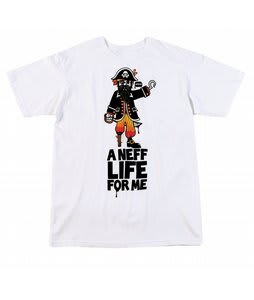 Neff Matey T-Shirt White