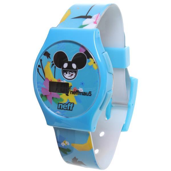 Neff Mau5 Watch