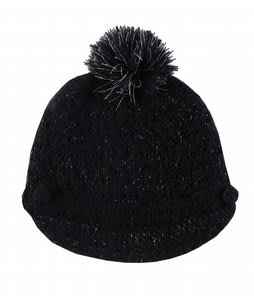 Neff Muffin Beanie Black