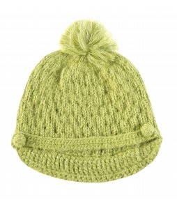 Neff Muffin Beanie Green