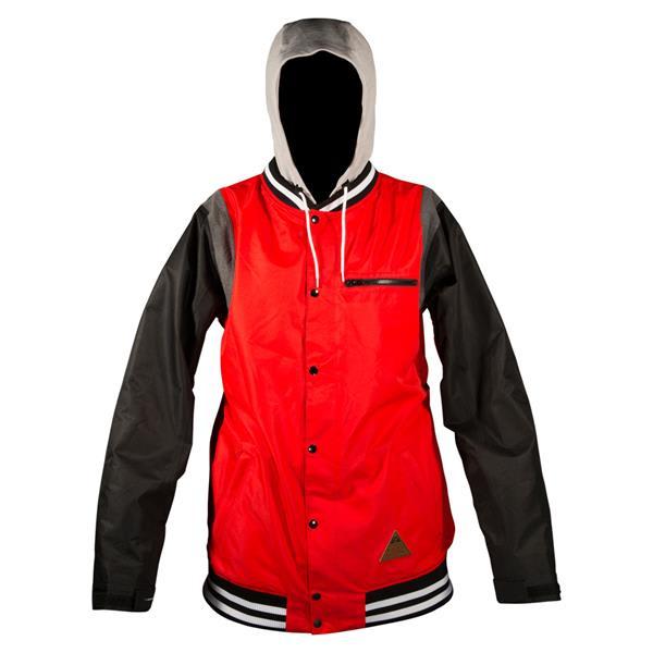 Neff MVP Snowboard Jacket