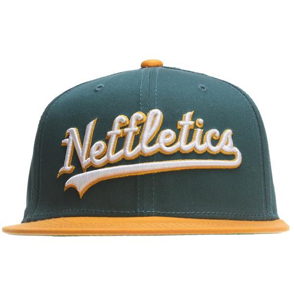 Neff Neffletics Cap