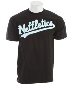 Neff Neffletics T-Shirt
