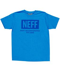 Neff New World T-Shirt