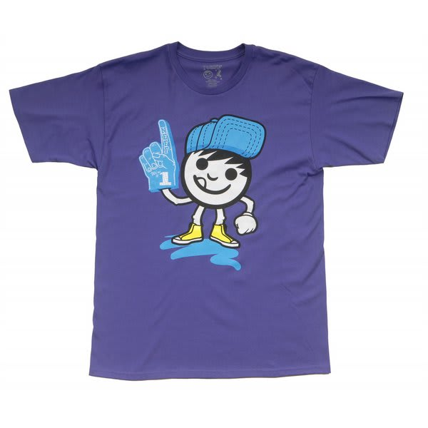 Neff No. 1 T-Shirt