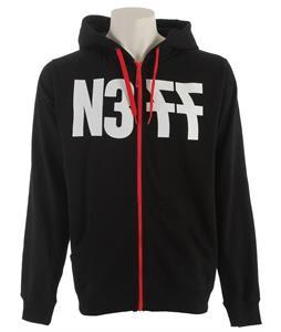 Neff Numeral Zip Hoodie