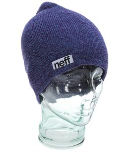 Neff Optic Heather Beanie Blue/Purple