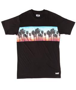 Neff Palm Stripe T-Shirt