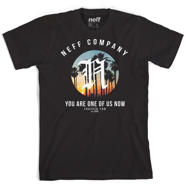 Neff Palmas T-Shirt