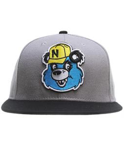 Neff Pandaman Cap Grey