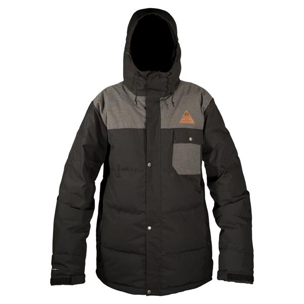 Neff Peak Snowboard Jacket