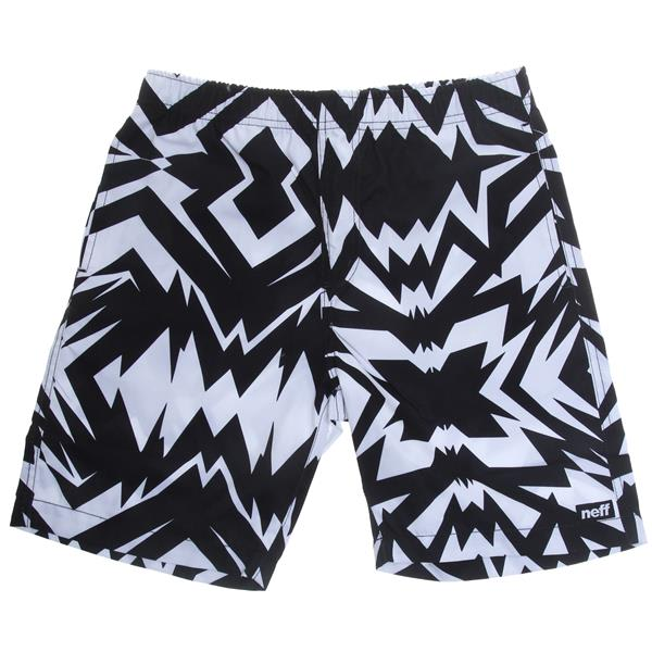 Neff Phil Hot Tub Boardshorts