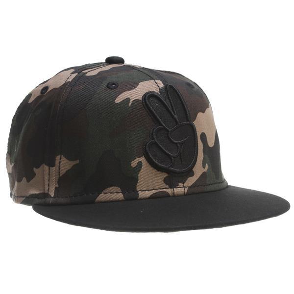 Neff Piece Cap