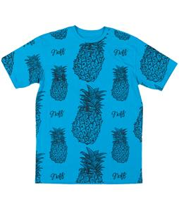 Neff Pineapple Bahama T-Shirt