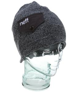 Neff Pocket Beanie Grey