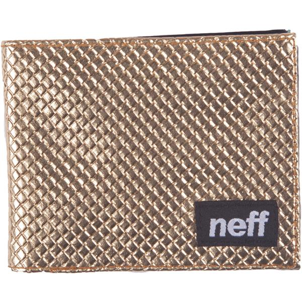 Neff Pully Wallet