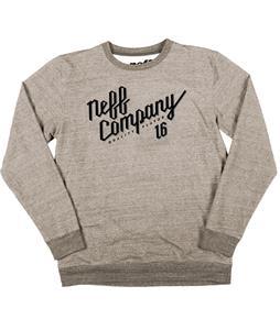Neff Quality Flavor Crew Sweatshirt