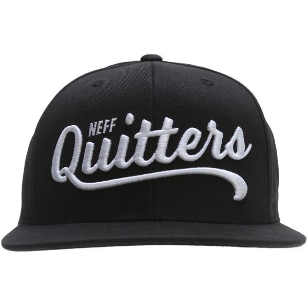 Neff Quitters Cap
