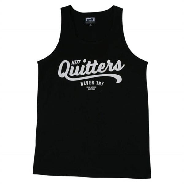 Neff Quitters Tank