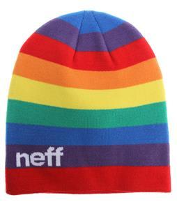 Neff Rainbow Beanie