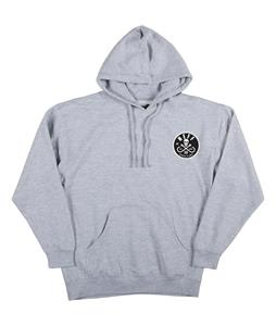 Neff Reeler Pullover Hoodie Athletic Heather