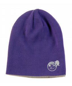 Neff Reversibella Beanie Purple