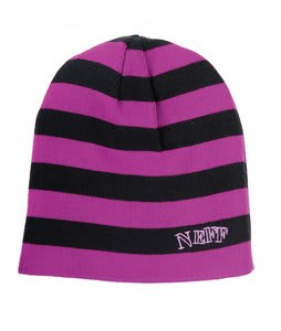 Neff Reversible Beanie Purple